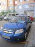 Chevrolet Aveo, 2008 год, 340 000 руб.