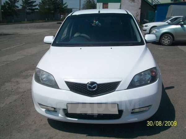 Mazda Demio, 2006 год, 285 000 руб.