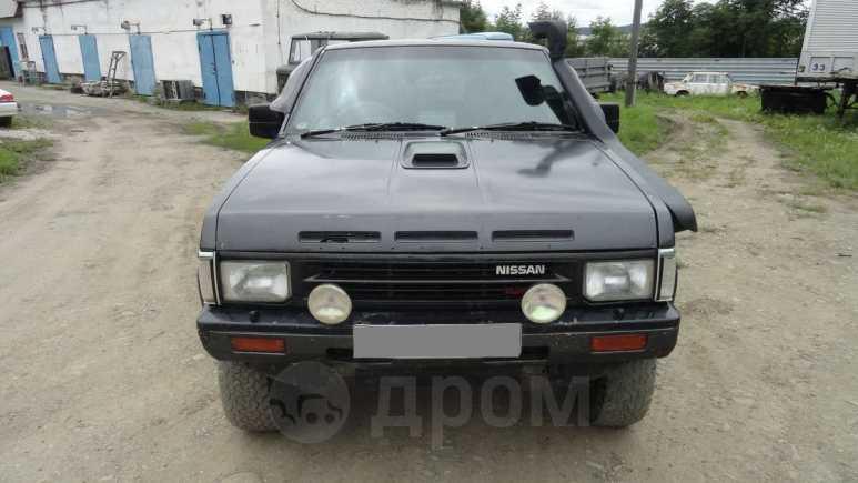 Nissan Terrano, 1990 год, 350 000 руб.