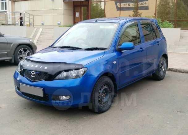 Mazda Demio, 2003 год, 329 000 руб.