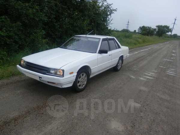 Nissan Skyline, 1986 год, 55 000 руб.