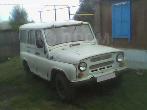УАЗ 3151, 1997 год, 60 000 руб.