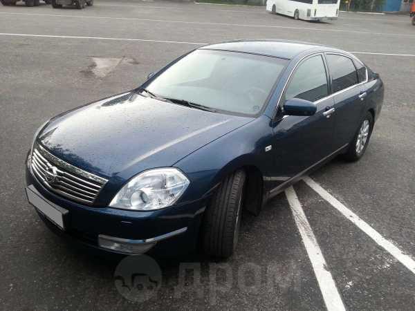 Nissan Teana, 2007 год, 670 000 руб.