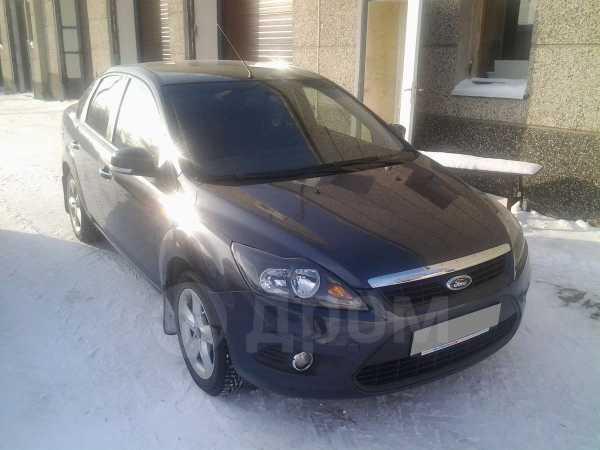 Ford Focus, 2010 год, 480 000 руб.