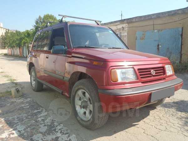 Suzuki Sidekick, 1994 год, 220 000 руб.