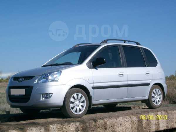 Hyundai Matrix, 2009 год, 580 000 руб.