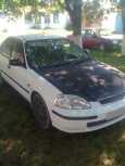 Honda Civic, 1997 год, 100 000 руб.