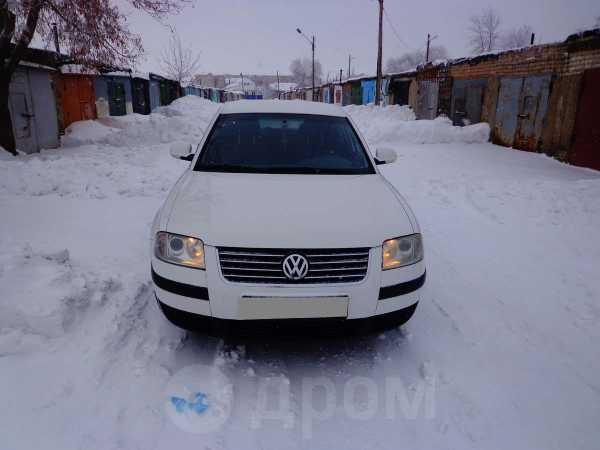 Volkswagen Passat, 2004 год, 380 000 руб.