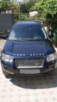Land Rover Freelander, 2008 год, 850 000 руб.
