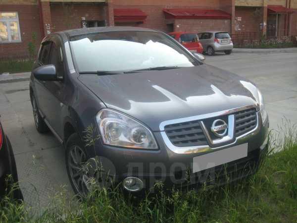 Nissan Qashqai, 2008 год, 700 000 руб.