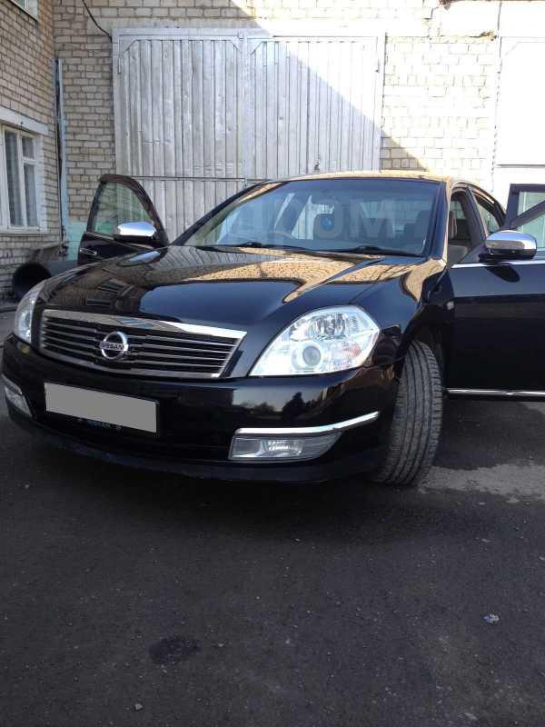 Nissan Teana, 2006 год, 510 000 руб.