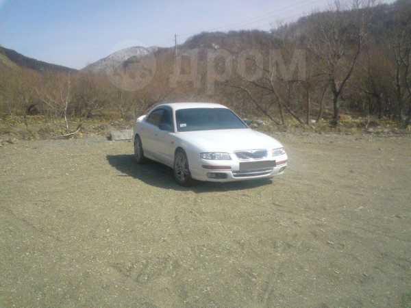 Mazda Eunos 800, 1996 год, 65 000 руб.