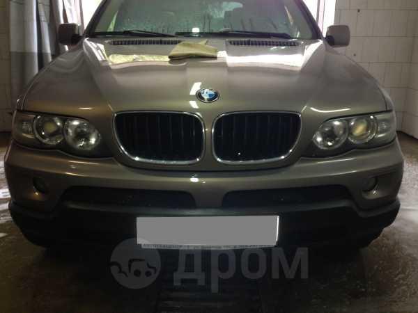 BMW X5, 2004 год, 699 999 руб.