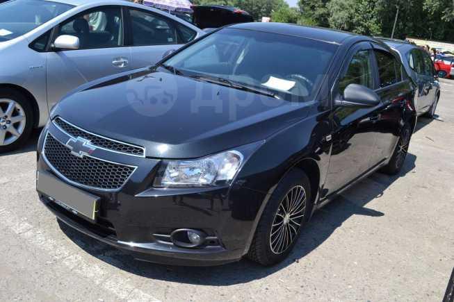 Chevrolet Cruze, 2010 год, 565 000 руб.