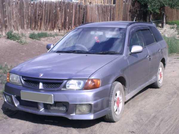 Nissan Wingroad, 2000 год, 195 000 руб.