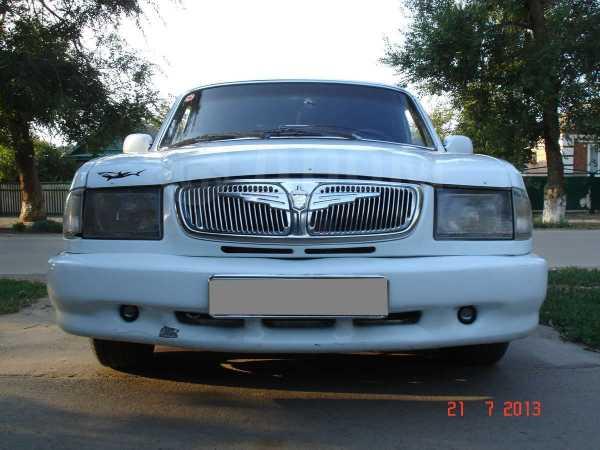 ГАЗ 3110 Волга, 2000 год, 115 000 руб.