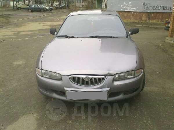 Mazda Xedos 6, 1994 год, 130 000 руб.