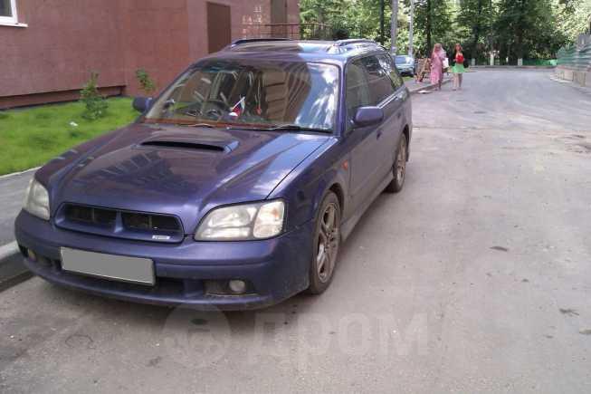 Subaru Legacy, 1999 год, 255 000 руб.