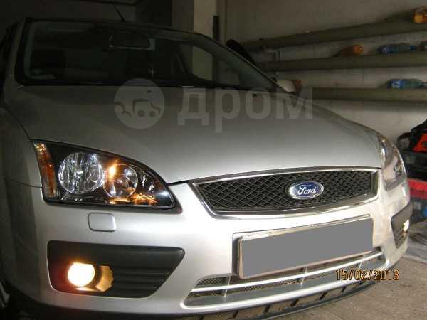 Ford Focus, 2007 год, 385 000 руб.