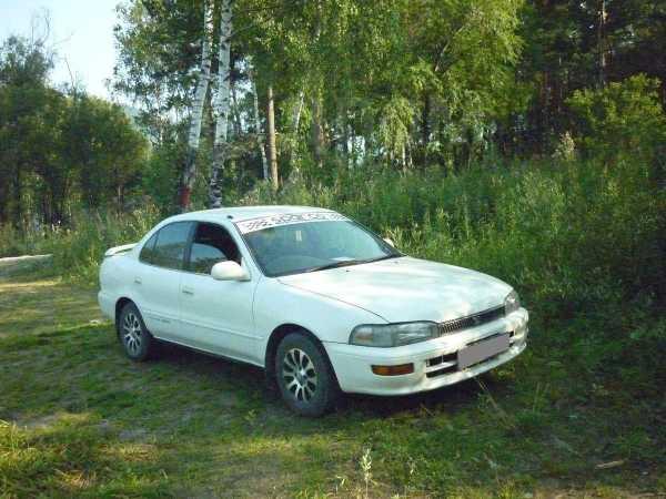 Toyota Sprinter, 1993 год, 190 000 руб.