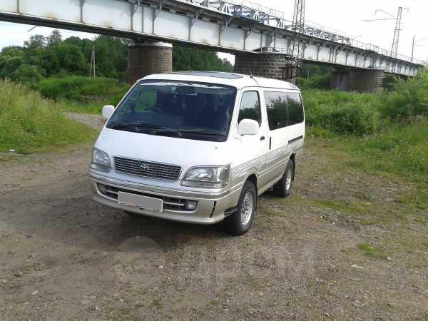 Toyota Hiace, 1999 год, 550 000 руб.
