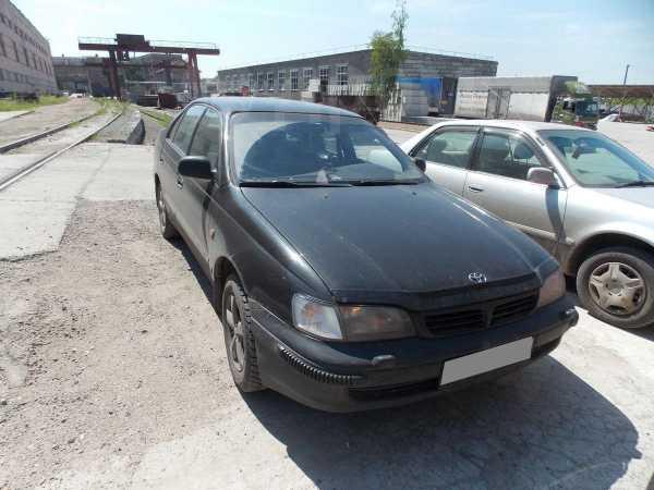 Toyota Carina E, 1997 год, 160 000 руб.