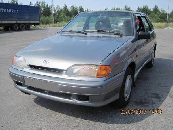 Лада 2114 Самара, 2006 год, 160 000 руб.