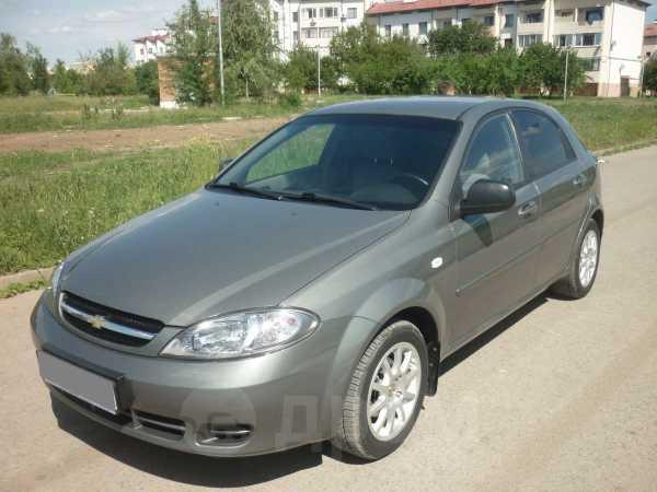 Chevrolet Lacetti, 2011 год, 420 000 руб.