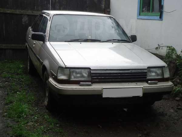 Toyota Corona, 1986 год, 25 000 руб.