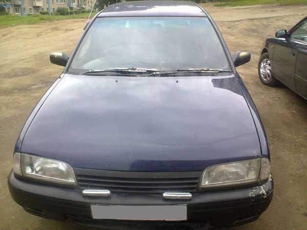 Nissan Avenir, 1992 год, 90 000 руб.