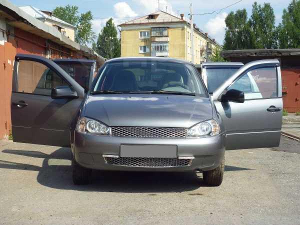 Лада Калина, 2010 год, 259 000 руб.
