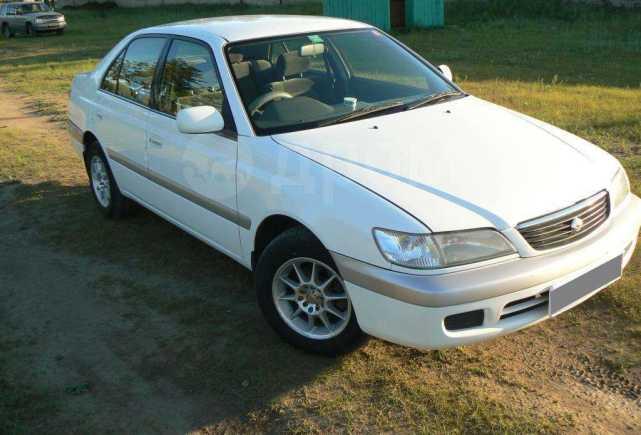 Toyota Corona Premio, 2000 год, 280 000 руб.