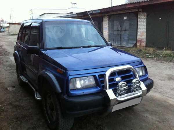 Suzuki Vitara, 1998 год, 300 000 руб.