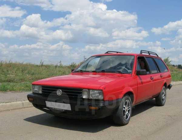 Volkswagen Passat, 1987 год, 80 000 руб.