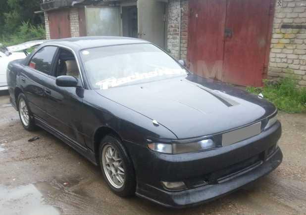 Toyota Chaser, 1993 год, 175 000 руб.