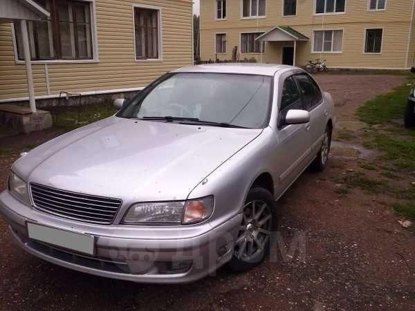 Nissan Cefiro, 1998 год, 240 000 руб.