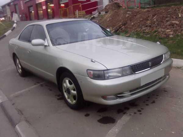 Toyota Chaser, 1993 год, 168 000 руб.