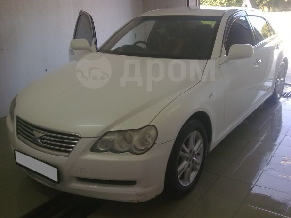 Toyota Mark X, 2005 год, 500 000 руб.