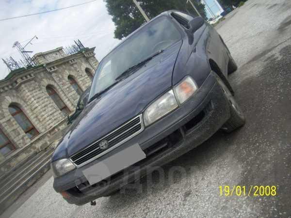 Toyota Carina E, 1993 год, 200 000 руб.