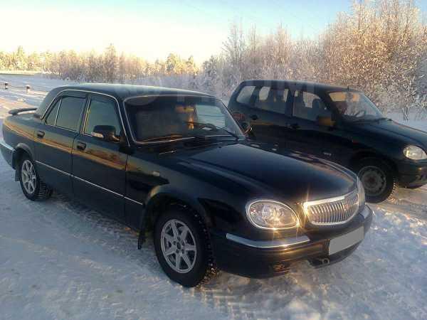 ГАЗ 31105 Волга, 2007 год, 175 000 руб.