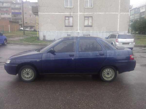 Лада 2110, 2010 год, 190 000 руб.