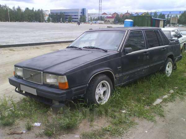 Volvo 760, 1982 год, 30 000 руб.