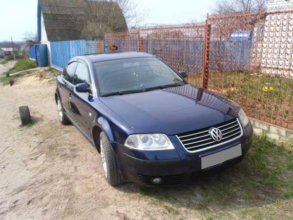 Volkswagen Passat, 2002 год, 380 000 руб.