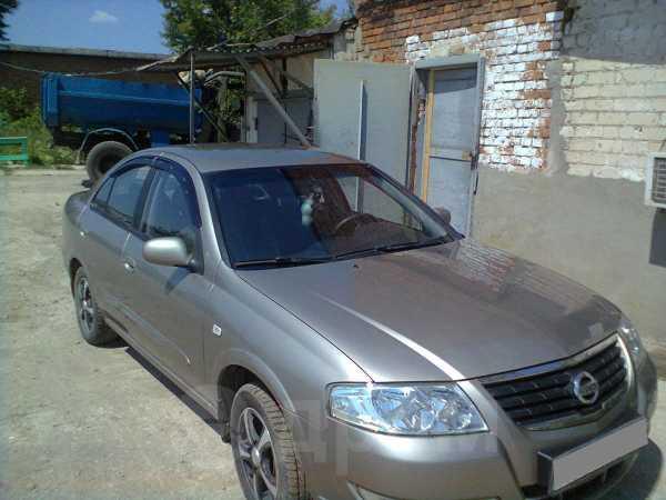 Nissan Almera, 2010 год, 360 000 руб.