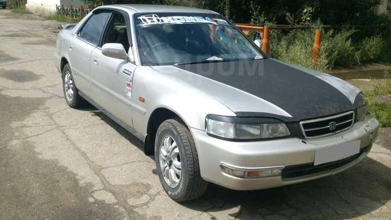 Honda Inspire, 1998 год, 150 000 руб.