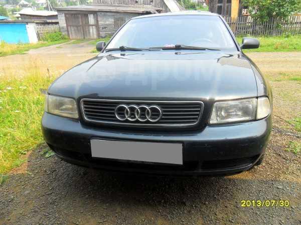 Audi A4, 1995 год, 190 000 руб.