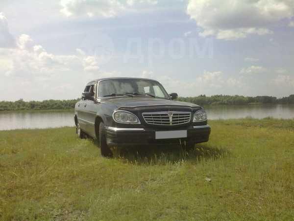 ГАЗ Волга, 2007 год, 205 000 руб.