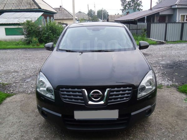 Nissan Qashqai, 2008 год, 730 000 руб.