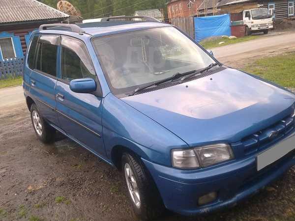 Ford Festiva, 1998 год, 165 000 руб.