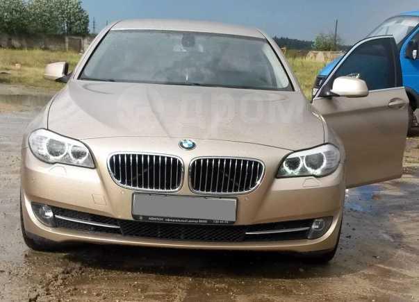 BMW 5-Series, 2012 год, 1 780 000 руб.